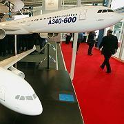 Airbus-Modelle: Bald mit Dusche an Bord?