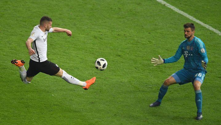 DFB-Pokal-Analyse: Wie Eintracht Frankfurt die Bayern schlug