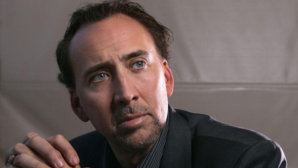 Nicolas Cage: Millionen für Immobilien, Luxusautos, Schmuck und Kunstgegenstände