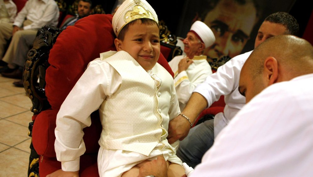 Photo Gallery: Is Circumcising Young Boys Unethical?
