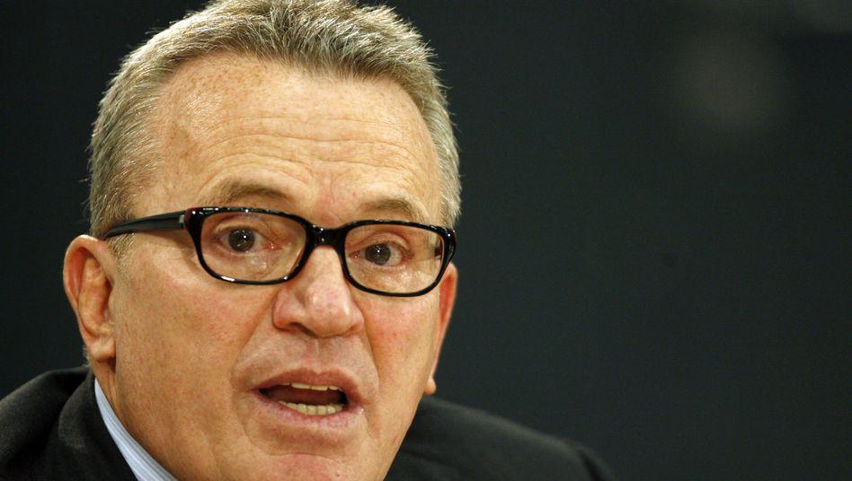"""Ex-Telekom-Personalchef Sattelberger: """"Selbsternannte High-Potentials"""""""