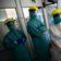 Infizierte Ärzte sollen in Belgien angeblich trotzdem arbeiten