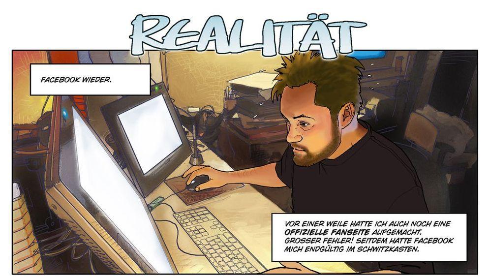 Jamiri: Reality-Check