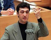Cem Özdemir fordert eine öffentliche Entschuldigung