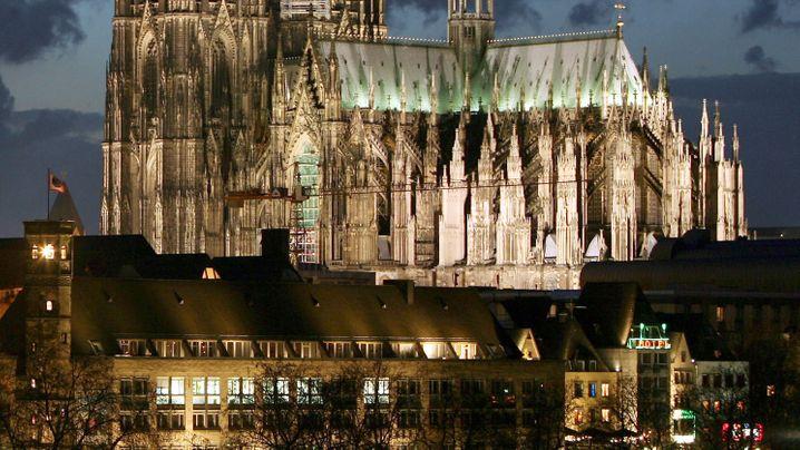 Rangliste: Diese Bauwerke lieben die Deutschen