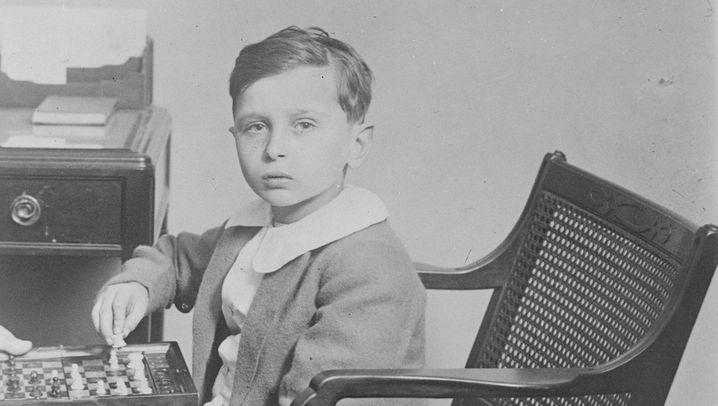 Samuel Reshevsky: Was aus ihm und anderen Schachwunderkindern wurde