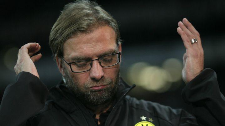 BVB-Schwächephase: Zwei Spiele, sechs Gegentore