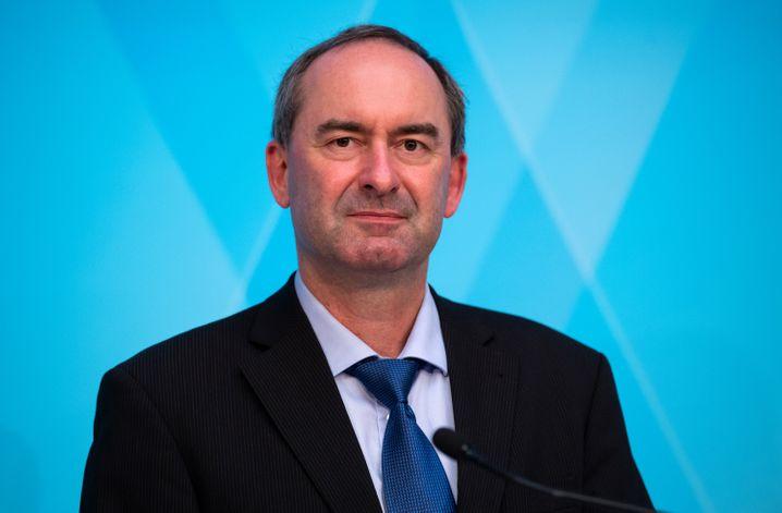 Hubert Aiwanger, Freie Wähler