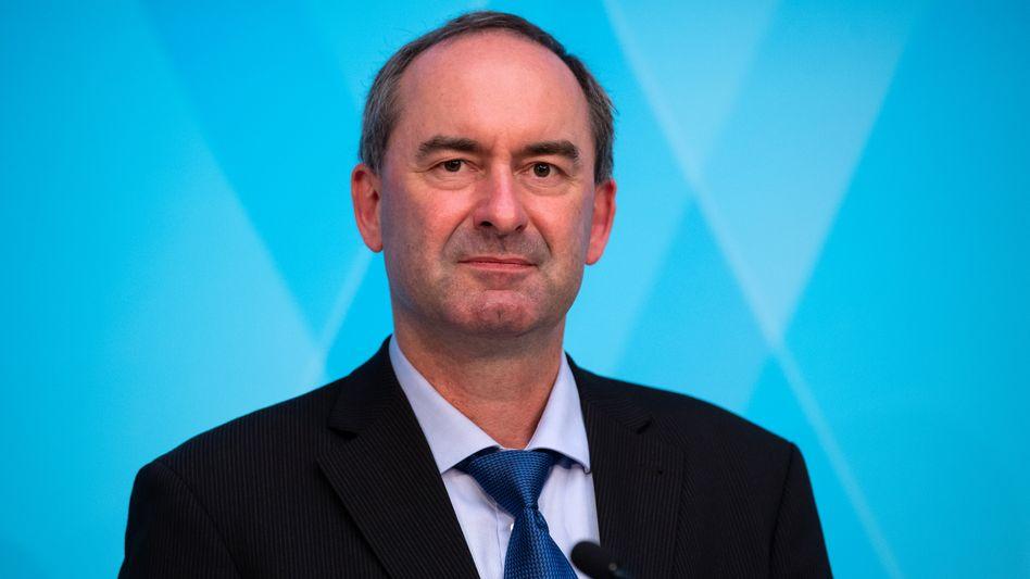 Freie-Wähler-Chef Hubert Aiwanger (Archivbild)