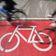 Fahrrad löst Auto zeitweise als wichtigstes Verkehrsmittel ab