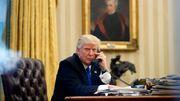 Telefon-Seelsorge für Donald Trump