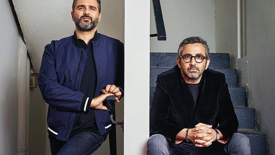 Filmemacher Nakache, Toledano: »Wir wollen den Blick ändern«
