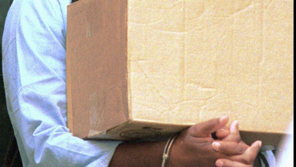 Mumia Abu-Jamal (Archivbild von 1995): Urteil wird erneut geprüft