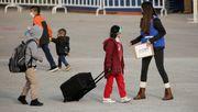 USA nehmen Tausende minderjährige Migranten fest