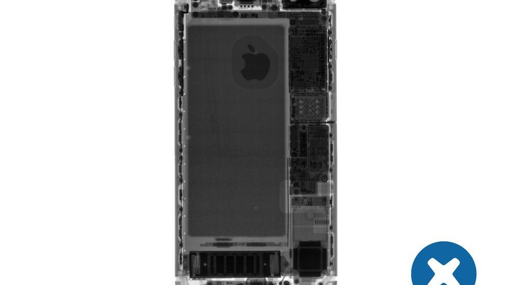 Das steckt drin: iPhone 7 und Apple Watch 2 zerlegt
