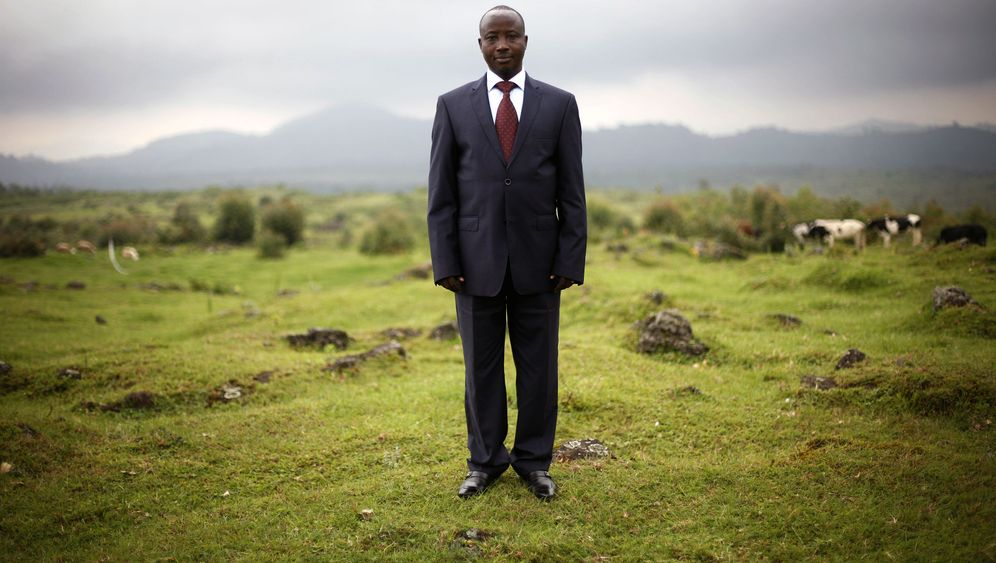 Photo Gallery: A Brief Respite in Congo