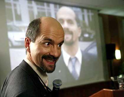 Anti-Held Stromberg: Büro-Humor bizarrster Art - Kalauern bis zum Feierabend
