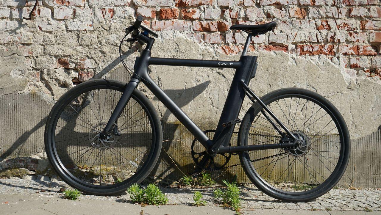 Singlespeed-E-Bike Cowboy: Ein unmoralisches Angebot