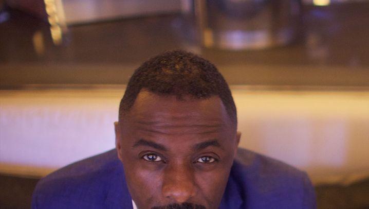 Schwarze Darsteller: Die Allrounder