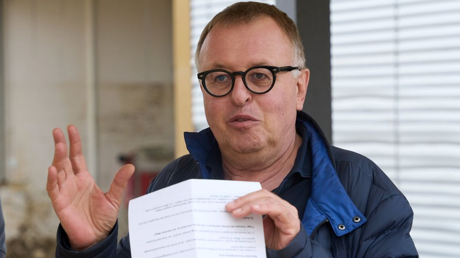 Jürgen Pföhler: Ein fraktionsübergreifender Appell des Kreistags im Landkreis Ahrweiler hatte den Landtag aufgefordert, den Weg für einen Neuanfang freizumachen