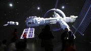 Die nicht mehr ganz so internationale Raumstation