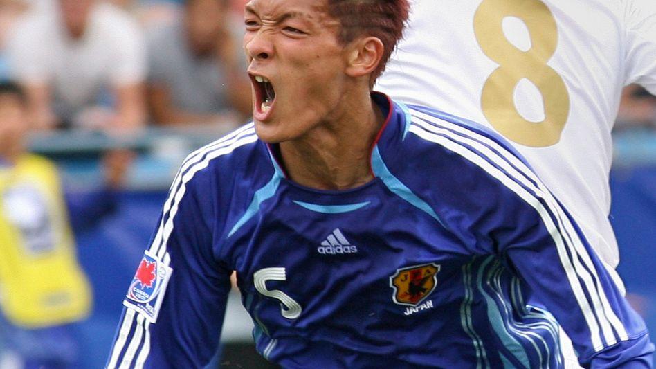 Japans Nationalspieler Makino: Ab der Rückrunde neu beim 1. FC Köln