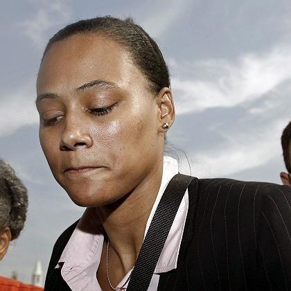 Sprinterin Jones: Geständnis vor Gericht