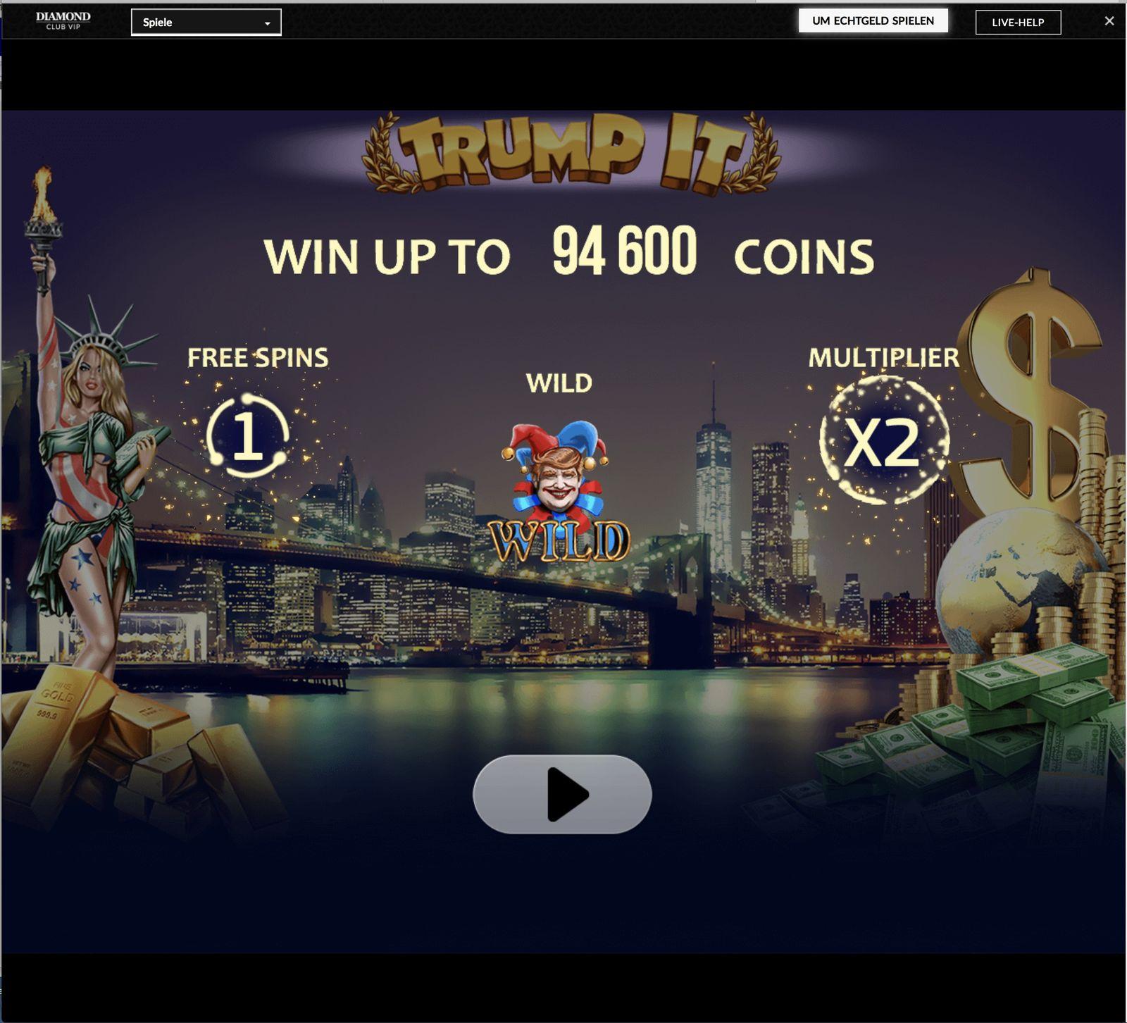 EINMALIGE VERWENDUNG SPIEGEL Plus SPIEGEL 1/2018 S. 32 Glücksspiel STARTBILD