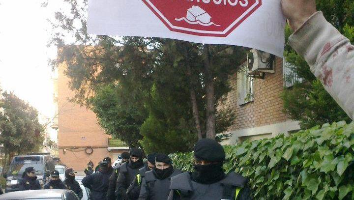 Häuserräumung in Spanien: Kein ausreichender Schutz für Verbraucher