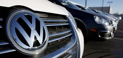"""Volkswagen: """"Wen wir beschäftigen, der soll auch uns beschäftigen"""""""
