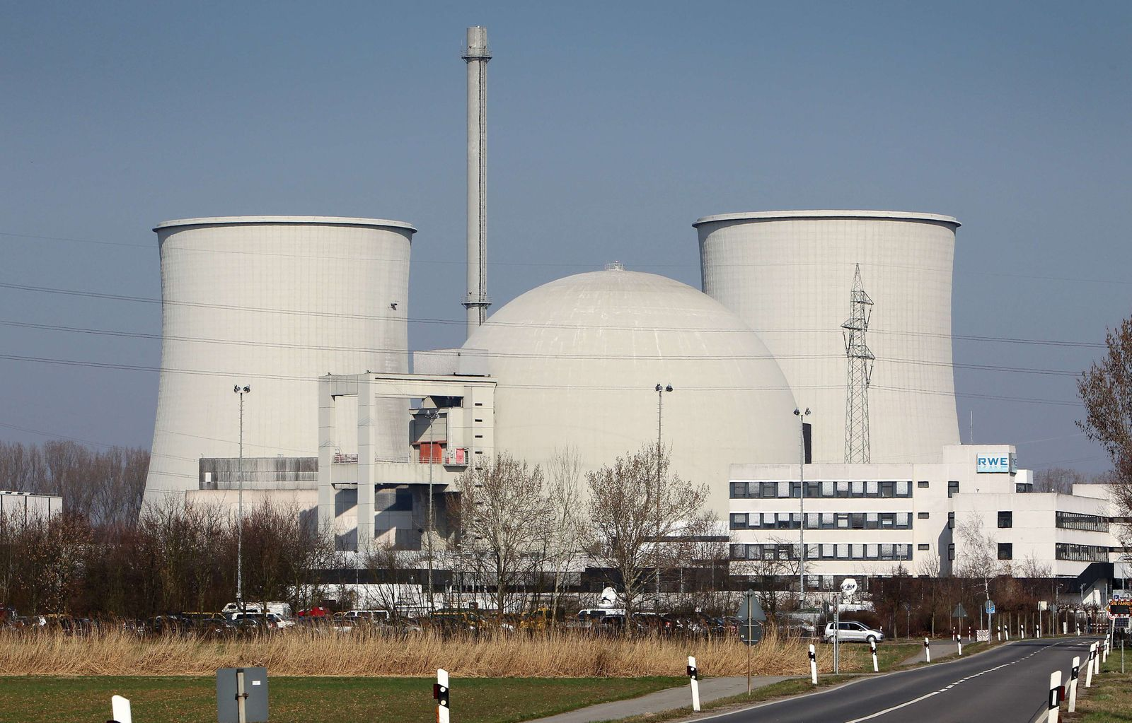 GERMANY-POLITICS-ENERGY-NUCLEAR-JAPAN-QUAKE-BIBLIS