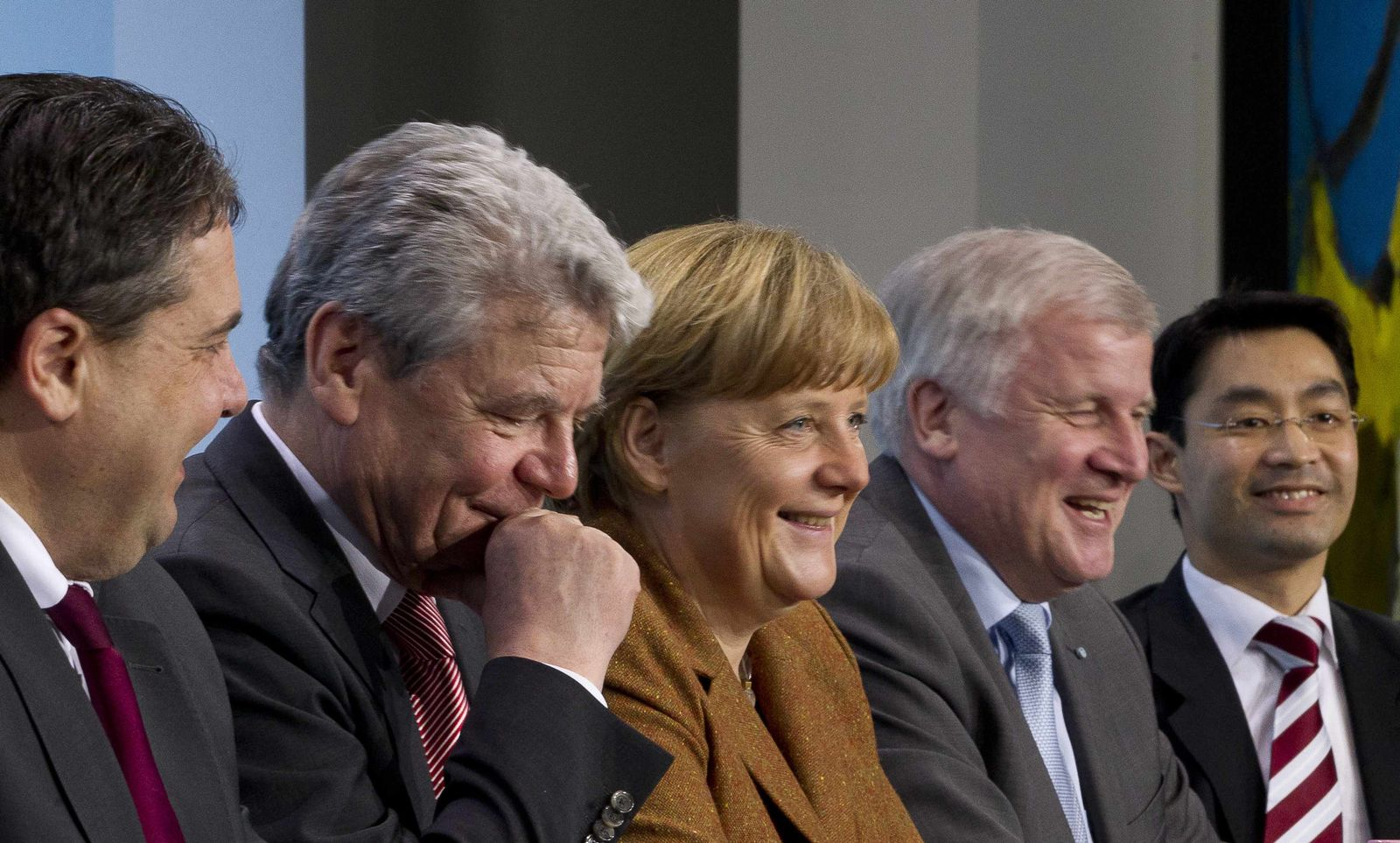 GERMANY-PRESIDENT/