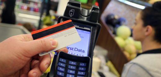 Corona-Krise: Kreditwirtschaft verdoppelt in Coronakrise Limit für kontaktlose Zahlungen