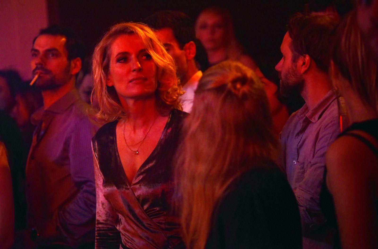 EINMALIGE VERWENDUNG TV/ Tatort: Der Fall Holdt