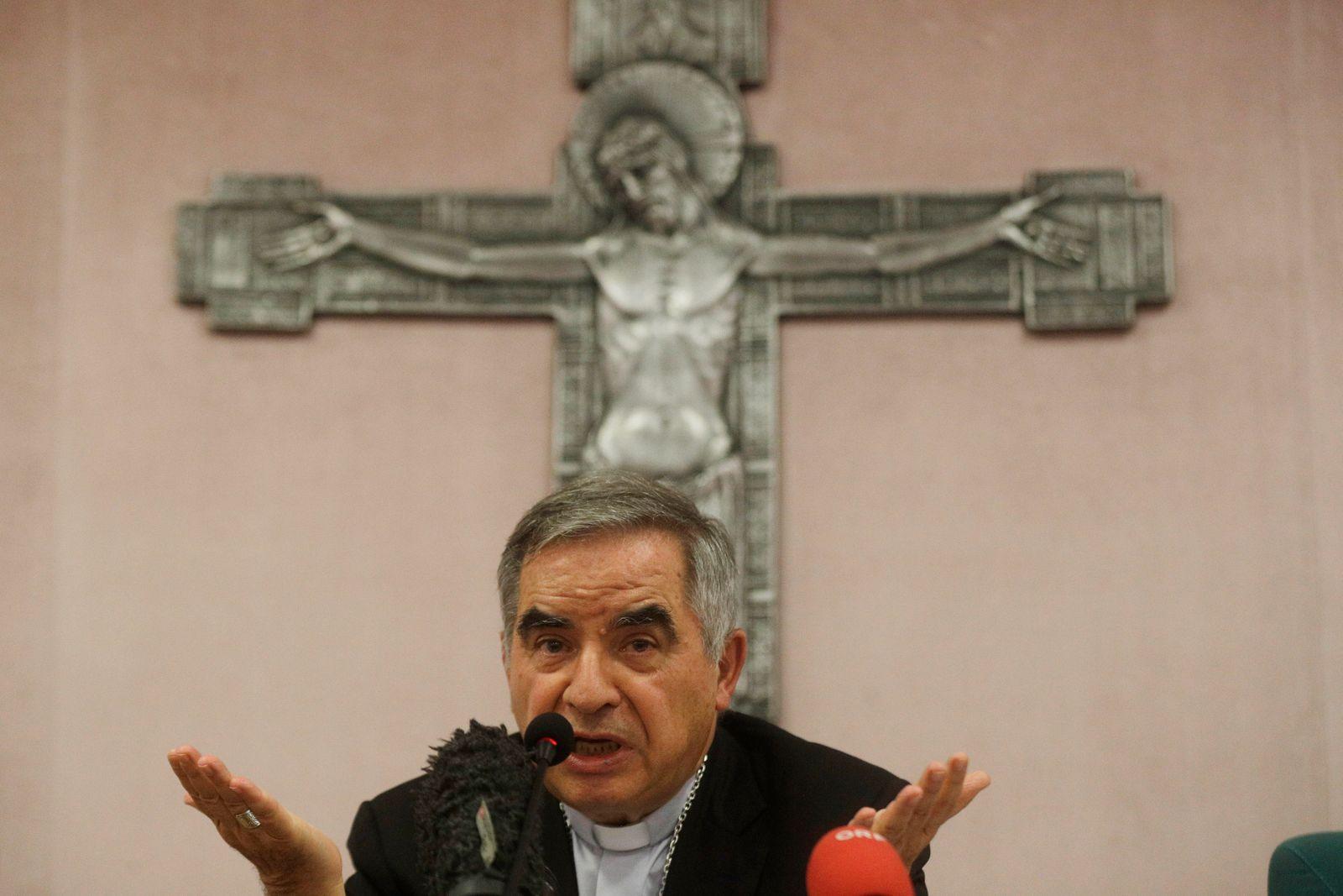 Prozess um Finanzskandal im Vatikan beginnt