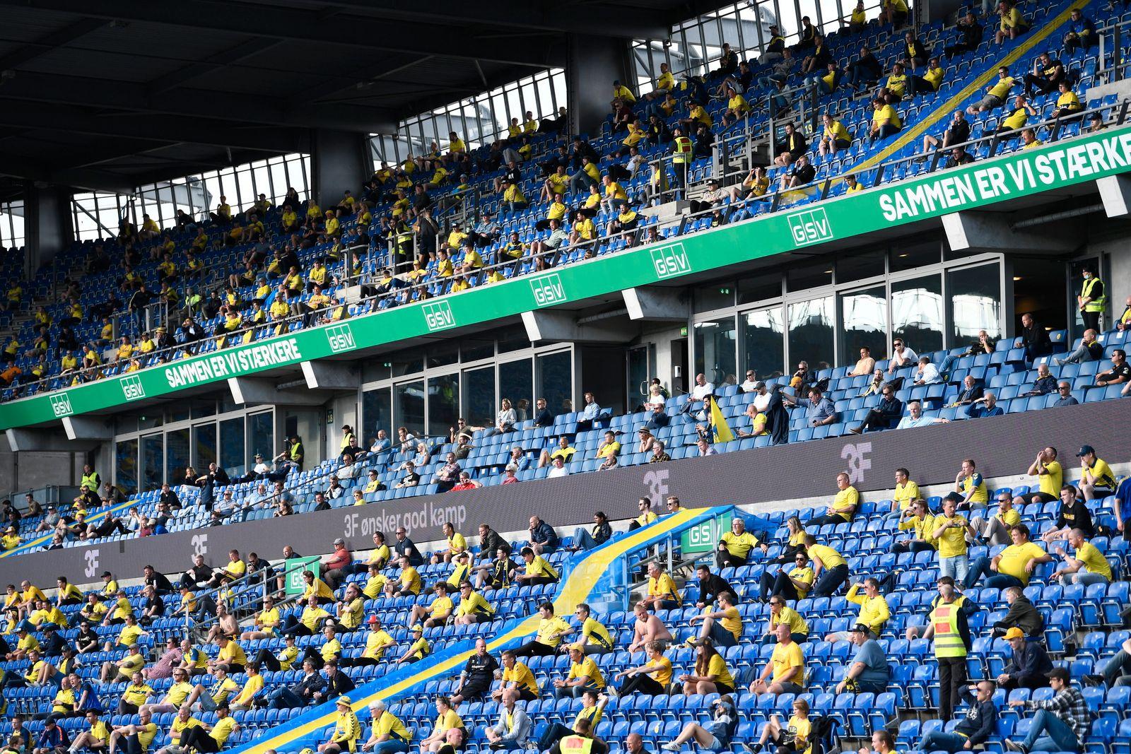 Bröndby IF - FCKopenhagen