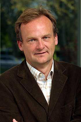 Moderator und Journalist Plasberg: Gäste maximal fordern
