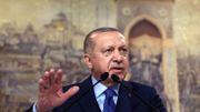 Türkei greift Ziele in Idlib an