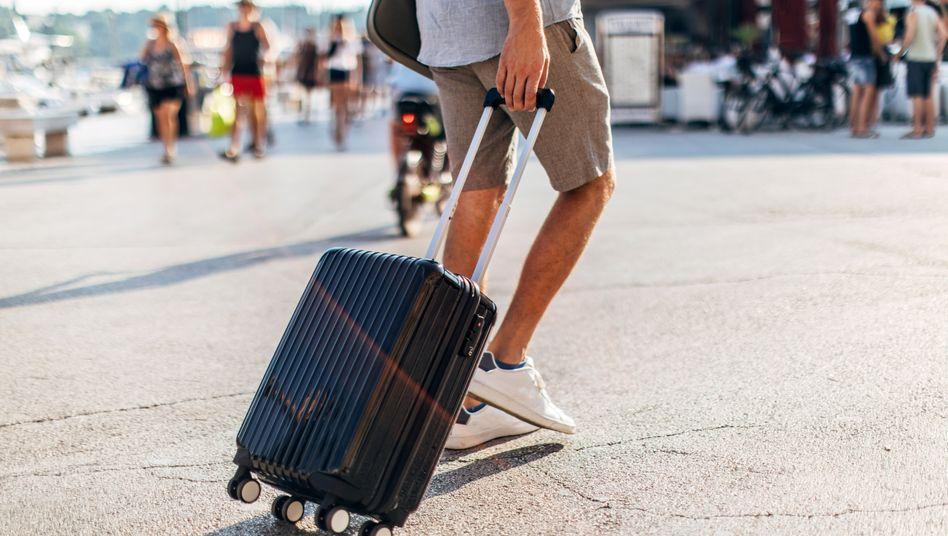 Urlaub: Dieses Jahr ist keines für Fernreisen