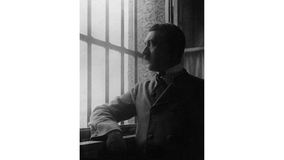 Schwierige Einbürgerung: Wie Hitler Deutscher wurde