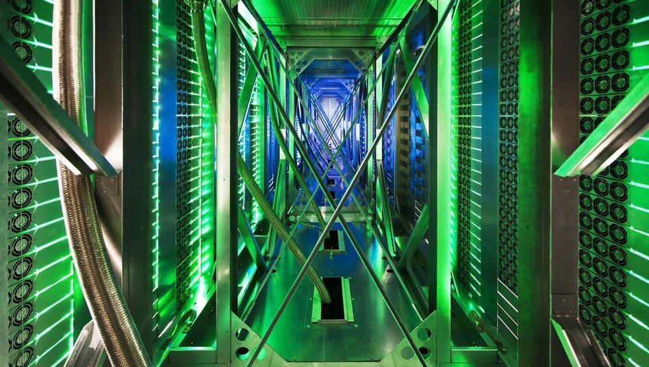 Google-Rechenzentrum: US-Geheimdienst fängt Daten bei der Übertragung ab