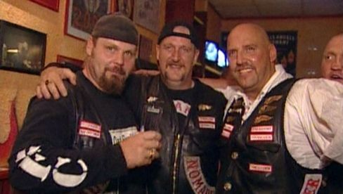 Sommer Hells Angels