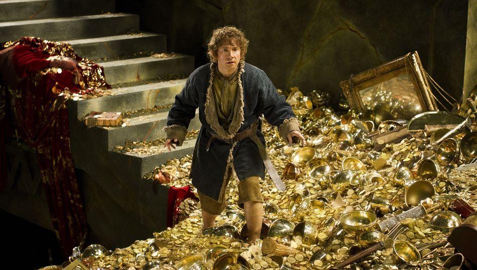 """""""Der Hobbit: Smaugs Einöde"""": Zurück zur großen Magie"""