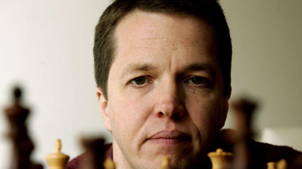 Großmeister Nigel Short: Schach platt