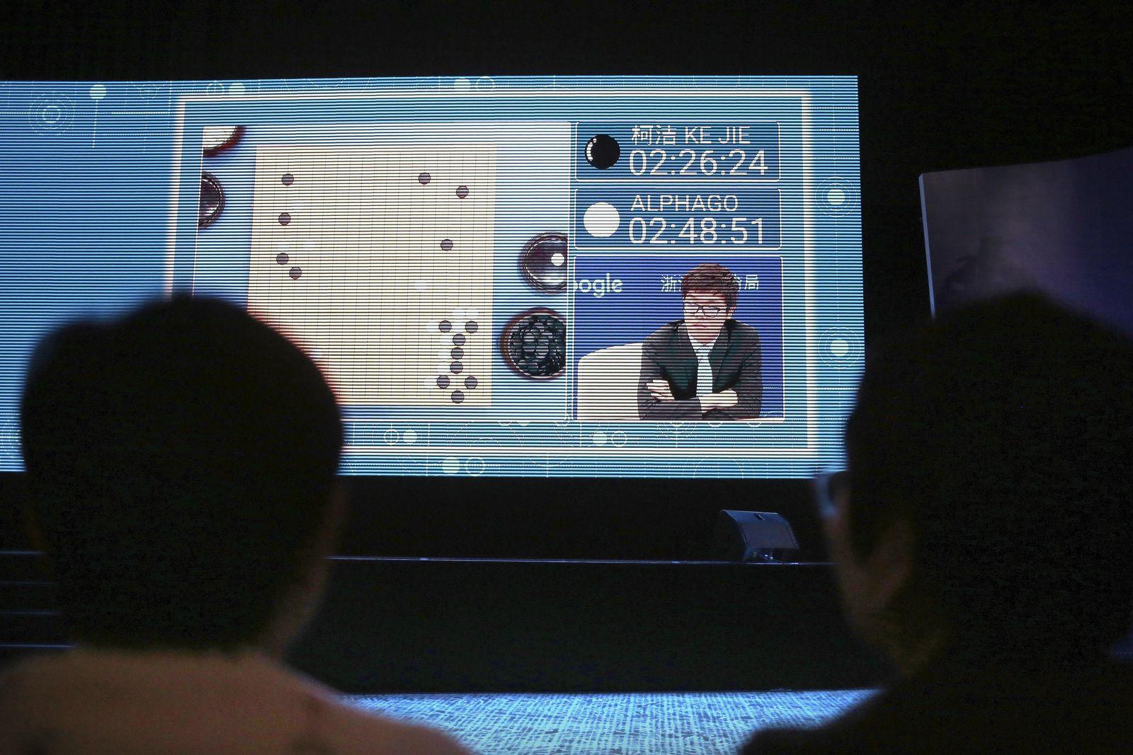 Google testet Software zu künstlicher Intelligenz