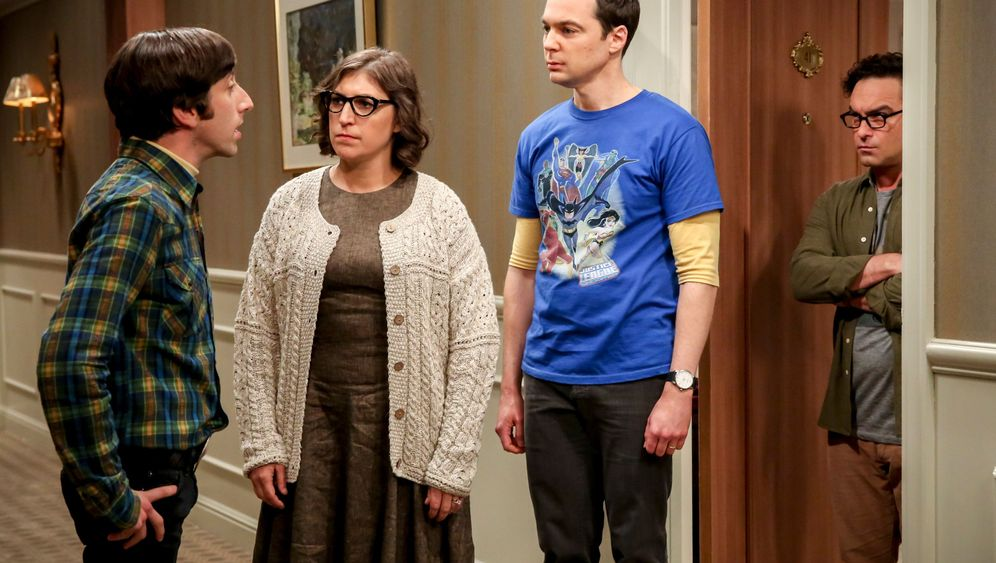 """""""The Big Bang Theory""""-Finale: Als die Nerds zu Helden wurden"""