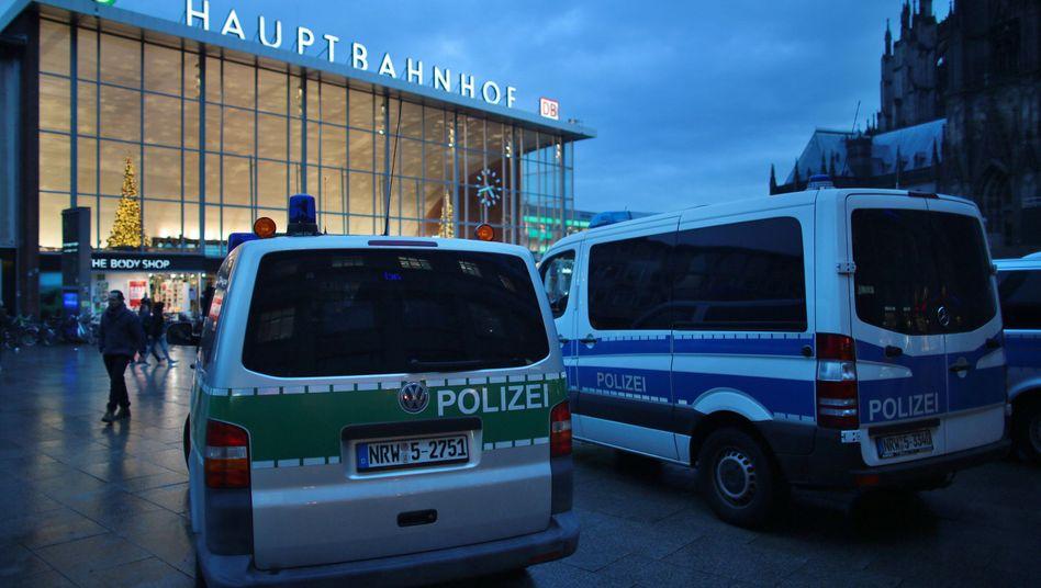 """Hauptbahnhof in Köln: """"Es war ein Versäumnis"""""""