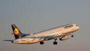 Lufthansa ruft Maschine mit Ziel Teheran zurück