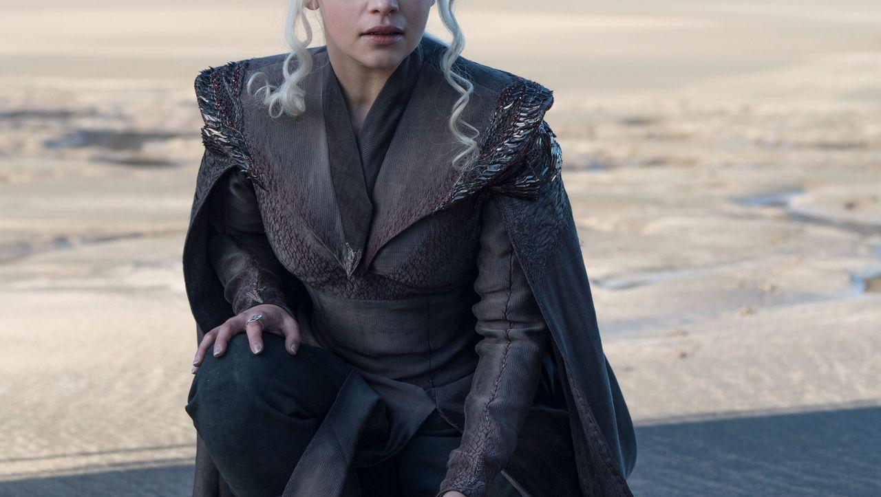 """Game of Thrones"" Staffel 7, Folge 4: ""Kriegsbeute"" im ..."