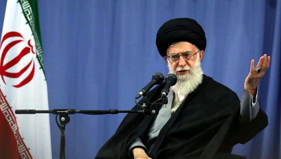 Irans Großajatollah: Ali Chamenei will keinen zweiten Ahmadinedschad als Präsident